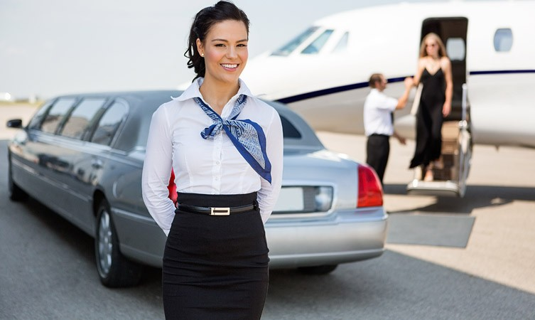 Saving Time with Detroit Airport Limousine