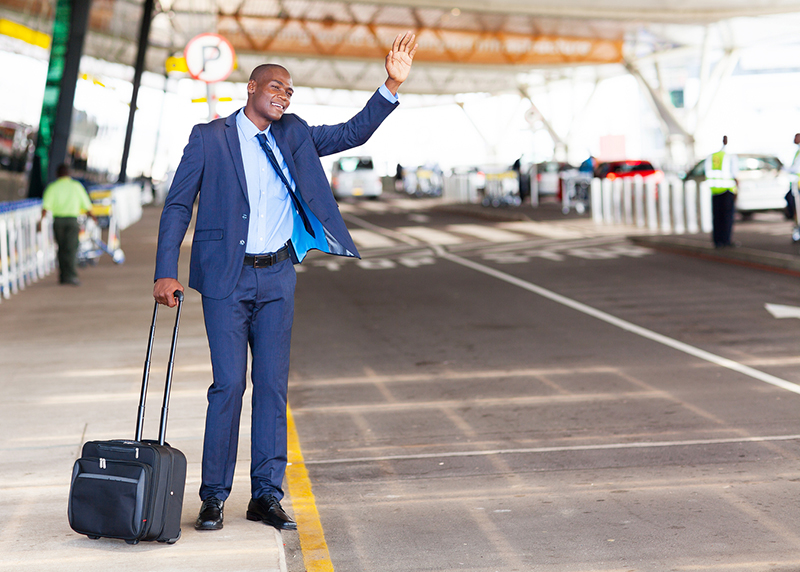 Detroit Airport Sedan Transport – Why You Should Book it in advance?
