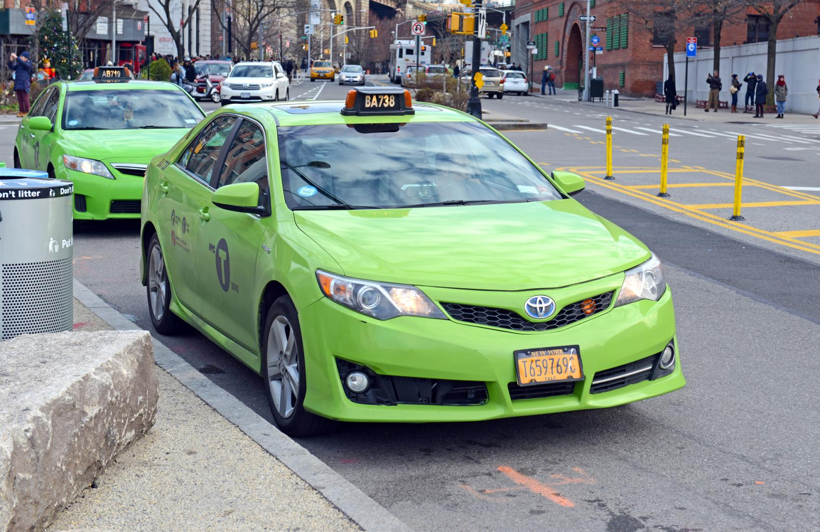 Why Business Travelers Should Opt For Detroit Cab Service Agencies