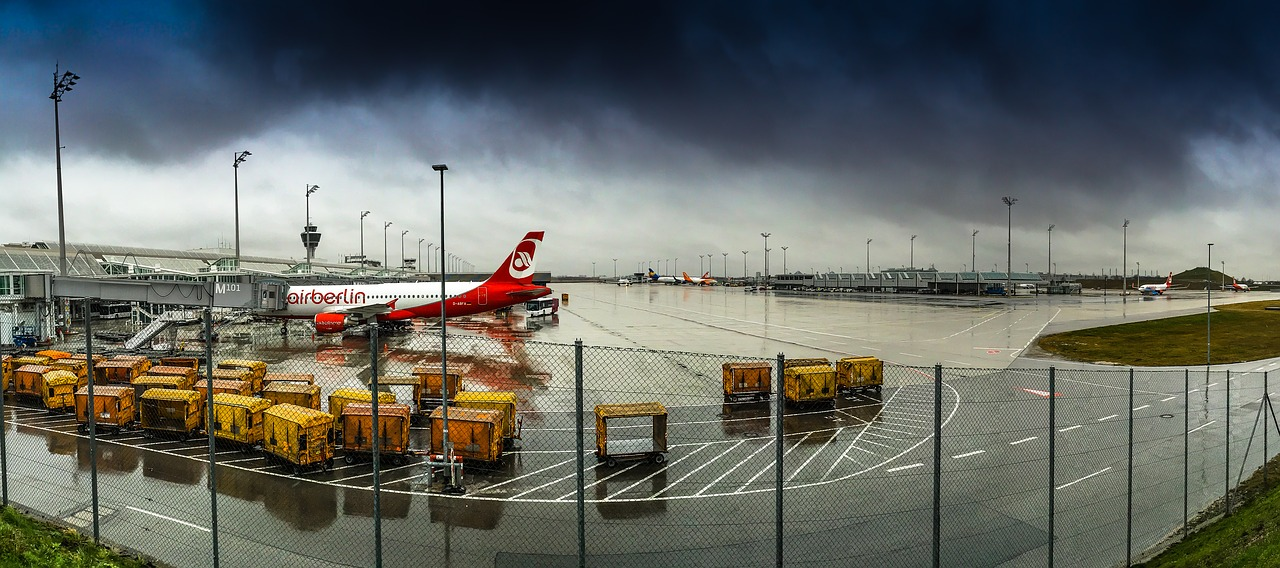 Be an Early Bird – Manage Your Airport Time At the Best