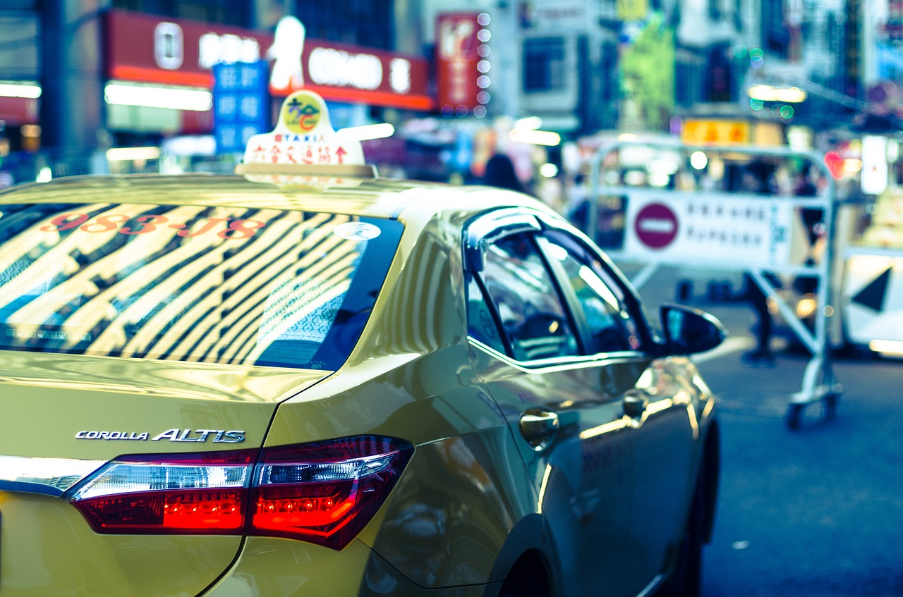 Leaving the Detroit Airport – Reliable airport taxi services