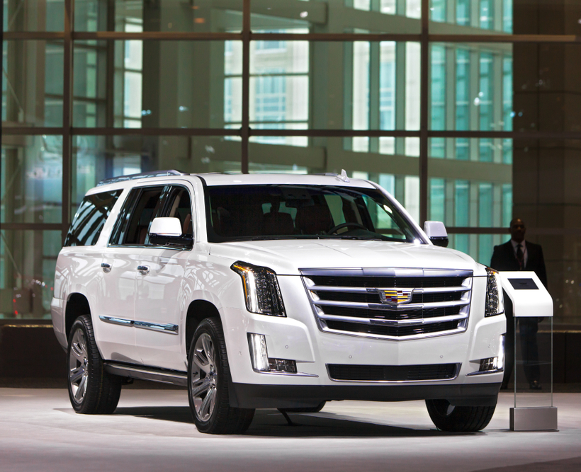 5 Events That Needs Luxurious Limo Services