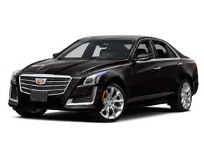 Cadillac Sedan for Detroit Airport Taxi Transportation