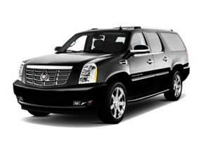 Cadillac Escalade for Taxi Transfer